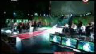 Shereen Kattar Khairi Live