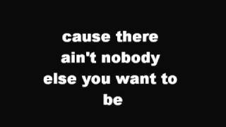 Camp Rock - Here i am Karaoke Lyrics