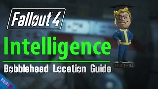 fallout 4 intelligence bobblehead location guide