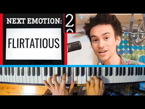 Jacob Collier Plays The Same Song In 18 Increasingly Complex Emotions | WIRED