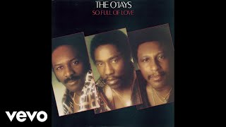 The O'Jays - Brandy (Official Audio)
