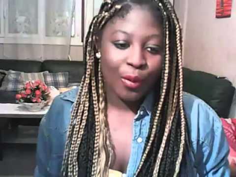 Les ivoirienne ne sont pas plus belle que les camerounaises youtube for Les plus belles moquettes