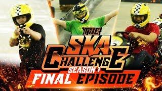 เร็วแรงทะลุโค้ง The Ska Challenge SS1 EP.10 (Final)