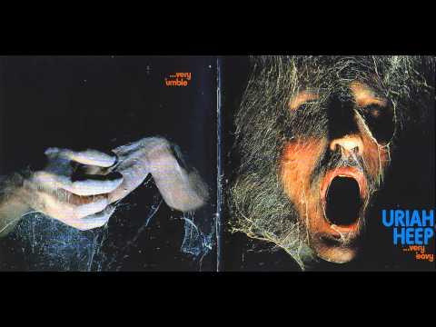 Uriah Heep- Wake Up (Set Your Sights)  (1970