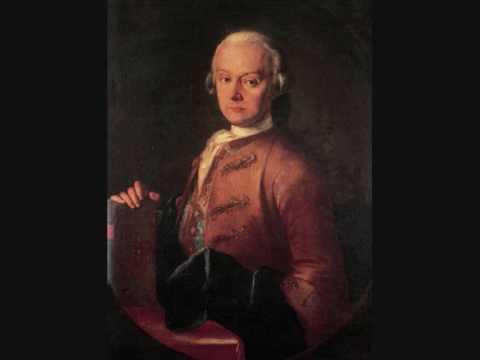 Leopold Mozart - Sleigh Rides
