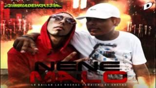 Enganchado Remix Nene Malo Con DJ Kairuz Muy Bueno HD