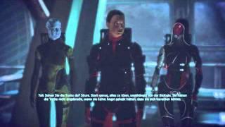 Mass Effect Free Rachni Queen (german)