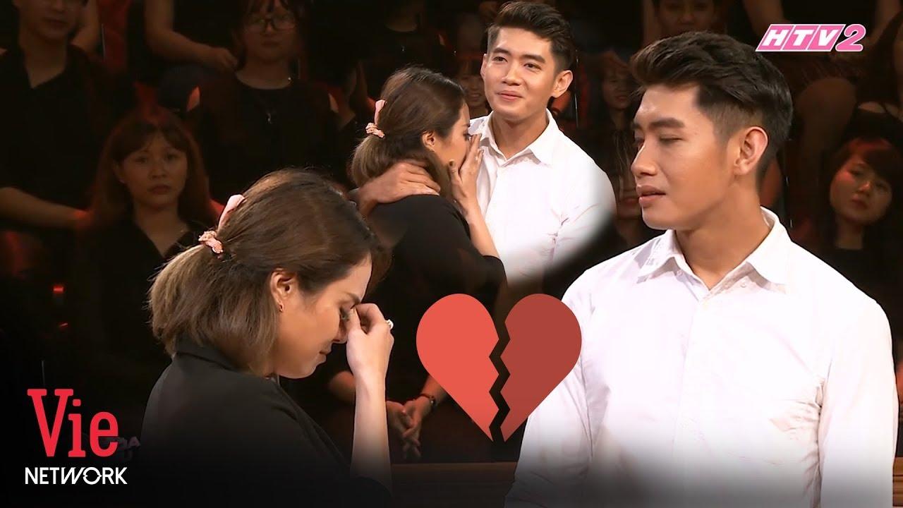 Tiếc nuối chuyện tình đẹp của Thái Trinh  – Quang Đăng, tan vỡ sau hơn 2 năm mặn nồng
