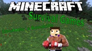 Survivalgames mit Nico und Cknitzel | Cknitzel der Boxmeister xD