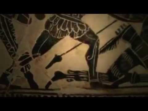 THE BATTLE OF MARATHON 490 BC