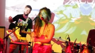Кактус - Omen (Prodigy cover)@Кубрик 22.06.14