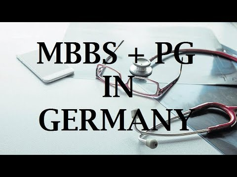 MBBS + PG IN GERMANY |10 APRIL 2018 | LATEST WEBINAR | MOKSH