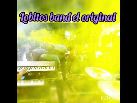 Mix Cumbias-Lobitos band el original