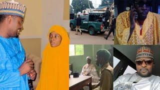 Videon Maryam Yahaya na farko bayan rashin lafiyarta/Yadda shara'ar Abduljabbar ta kasance