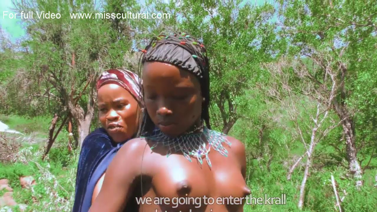 Download Virginity testing in South Africa is common in Eswatini culture
