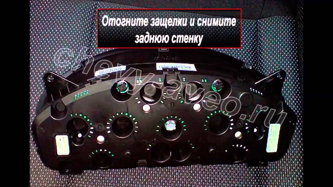 Подключение бортового компьютера Multitronics . на ваз 2107  .