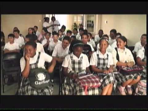 Belize hosts forum to disuss gender based issues