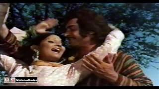 ISHQ HAI BEPARWA SOHNIYE (DUET) - MEHDI HASSAN - PAKISTANI FILM SOHNI MAHIWAL