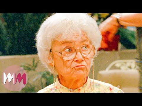 Top 10 Times The Golden Girls Were Ahead of Their Time