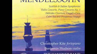 Play Calm Sea And Prosperous Voyage, Overture In D Major, Op. 27