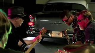 Bonneville Shuffle by Jeremiah Johnson on Ruf Records