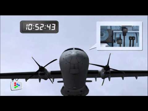 Details emerge on how Taiwan plane's engine failed
