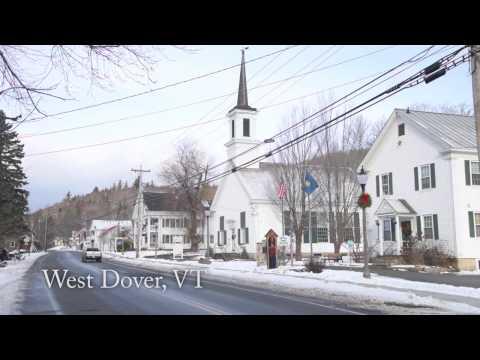 Eco-Tique - West Dover, VT