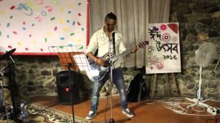 Bangla song-valobashi bolere bondhu amay kadale (Original version)-Cover by kab jab boss (Full HD)