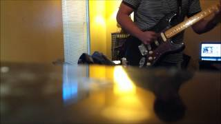Metal Sounding Guitar Riff & Solo. Thumbnail