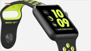 Apple Watch Series 2 vs Apple Watch: What's New?