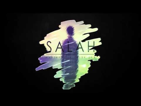 My Marthyn'z Feat Alex DXH - SALAH