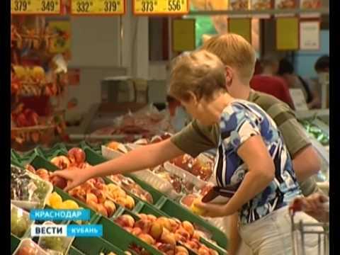 Россияне могут сообщить о росте цен на продовольствие из-за санкций