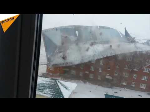 When Strong Winds Attack