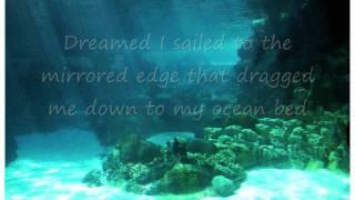 Communic Ocean Bed with lyrics