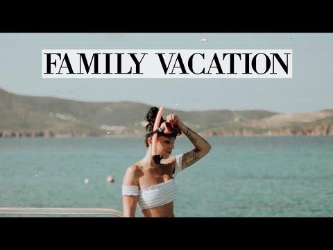 Travel Diary: FAMILY CRUISE | CARNIVAL GLORY CRUISE