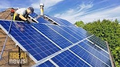How CA Came Close to Losing Solar Panel Benefits
