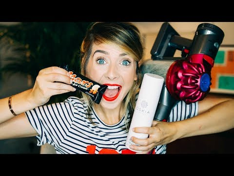 July Favourites 2017 | Zoella