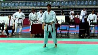 JSKA 5th World Karate Championship, we were there