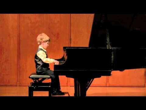 Suzuki Piano Book 1 - French Children's Song