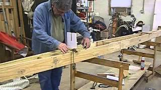 How to build a Kudzu Craft boat