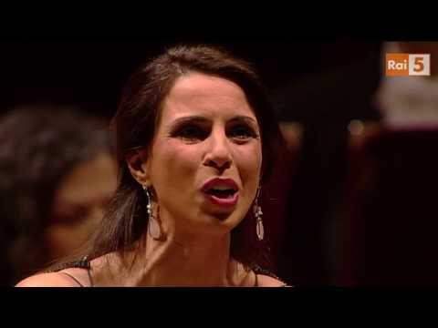 """J.S.Bach """"Et Exultavit Spiritus Meus""""  A.Pappano - J.M.Lo Monaco"""