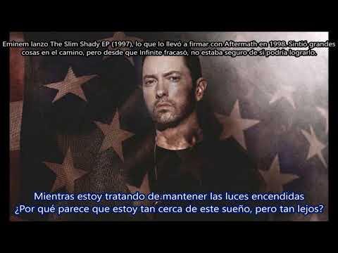 Castle - Eminem Subtitulada en español