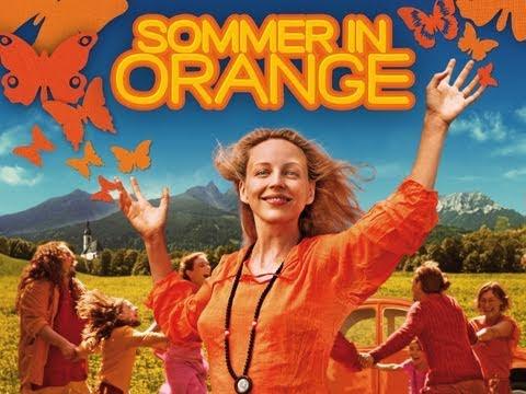 SOMMER IN ORANGE | Trailer [HD]