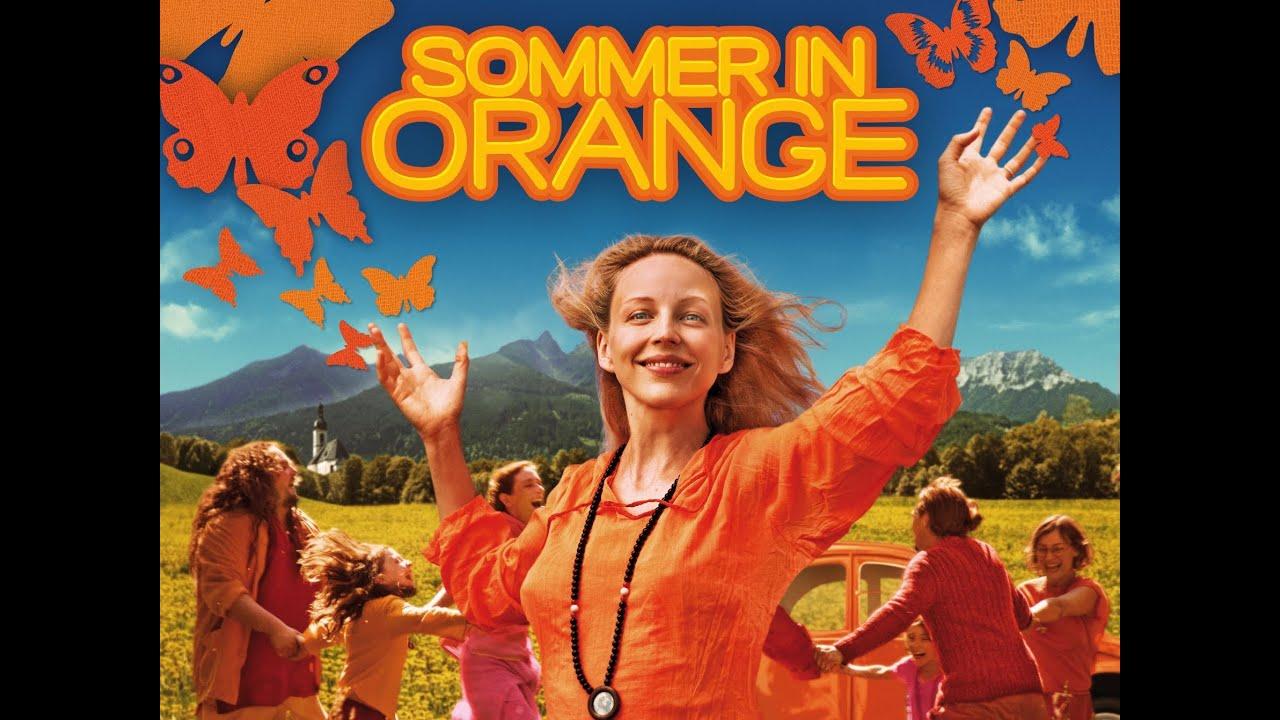 Sommer In Orange Trailer Hd Youtube