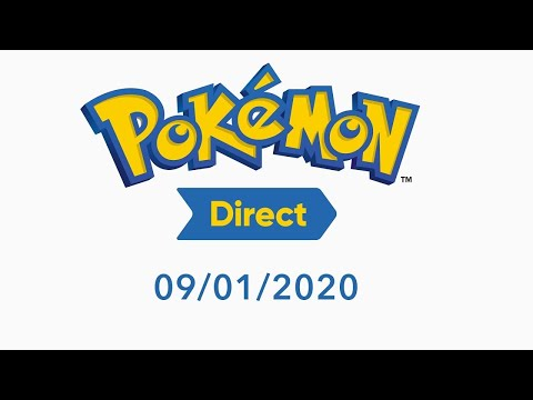 Pokémon Direct, Mystery Dungeon: Rescue Team and the Pokémon Sword and  Shield Expansion Pass gam...