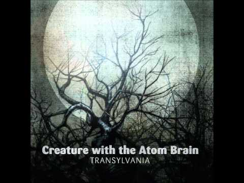 Creature With The Atom Brain - The Color Of Sundown
