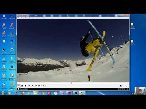 Making your Sports Video Epic using Adobe Premiere