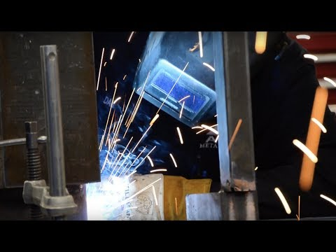 Ace Metal Craft | Welder & Fabricator