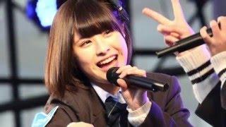 AKB48チーム8新潟県代表佐藤栞ちゃんのスライドショーです。 写真はツ...