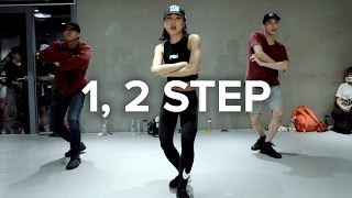 1, 2 Step - Ciara ft. Missy Elliott / Beginner